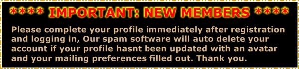 spam banner